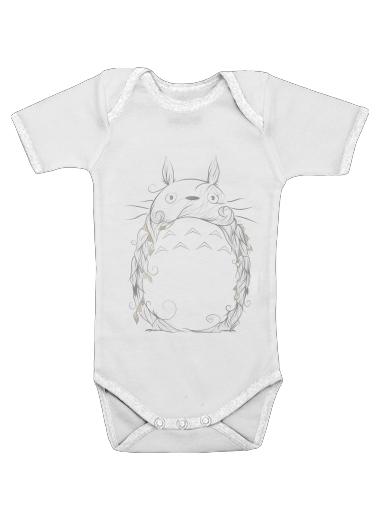 Poetic Creature dla Baby short sleeve onesies