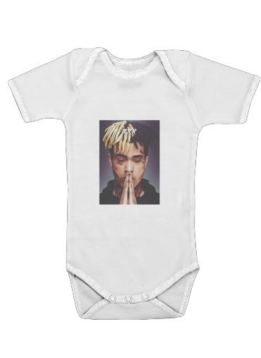 XXXTENTACION Tribute für Baby Body