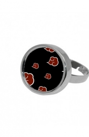 Ring Akatsuki Cloud REd