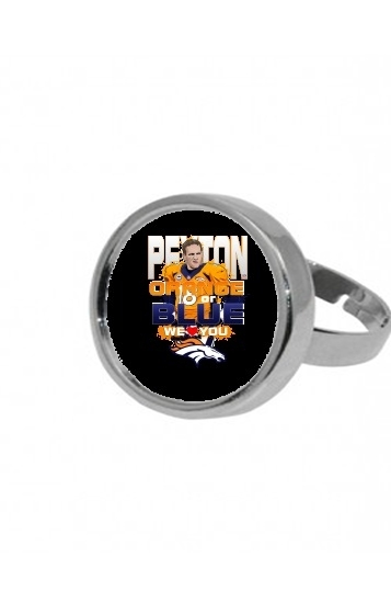 Ring American Football: Payton Manning