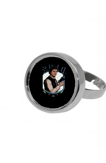 Ring Han Solo from Star Wars
