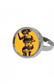 Ring Legend Black Mamba