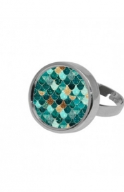Bague MERMAID