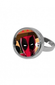 Ring Mexican Deadpool