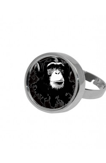 Ring Monkey Business