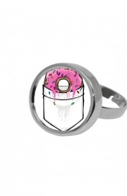 Ring Pocket Collection: Donut Springfield