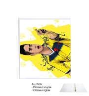Binder Football Stars: James Rodriguez - Colombia