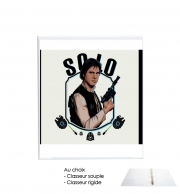 Binder Han Solo from Star Wars