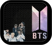 Bluetooth Speaker K-pop BTS Bangtan Boys