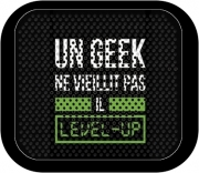 Enceinte bluetooth portable Un Geek ne vieillit pas il level up