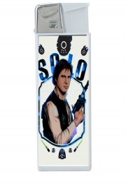 Lighter Han Solo from Star Wars