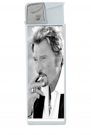 Lighter johnny hallyday Smoke Cigare Hommage