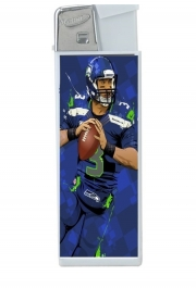 Lighter Seattle Seahawks: QB 3 - Russell Wilson