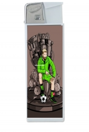 Lighter The King on the Throne of Trophies