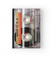 Notebook Awesome Mix Cassette