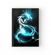 Cahier Dragon Electric