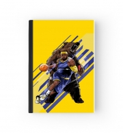 Notebook LeBron Unstoppable