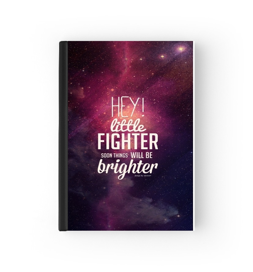 Notebook Little Fighter
