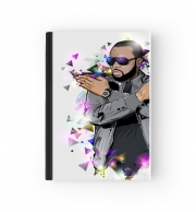 Notebook Maitre Gims - zOmbie