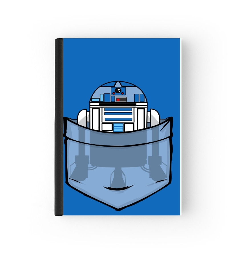 Notebook Pocket Collection: R2