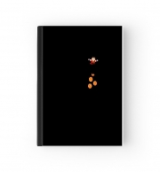 Notebook Pocket Collection: Goku Dragon Balls