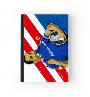 Notebook Super Tevez Chinese