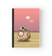 Notebook The Force Awakens