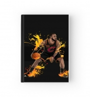 Notebook The King James
