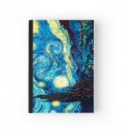 Notebook The Starry Night
