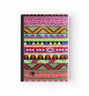 Notebook Tribal Girlie