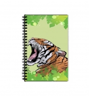 textbook school Animals Collection: Tiger