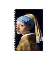 textbook school Girl with a Pearl Earring