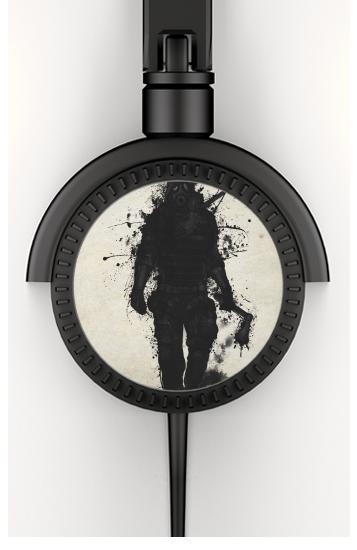 Apocalypse Hunter voor hoofdtelefoon