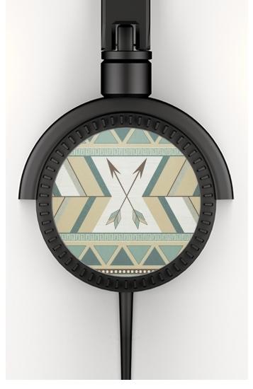 Aztec Pattern  voor hoofdtelefoon