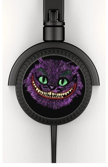 Cheshire Joker voor hoofdtelefoon