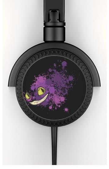 Cheshire spirit voor hoofdtelefoon