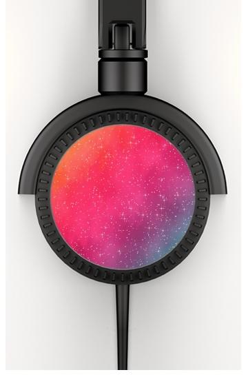 Colorful Galaxy voor hoofdtelefoon