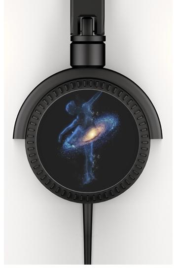 Cosmic dance voor hoofdtelefoon