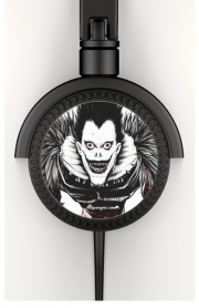 Headphone Stereo Death Note
