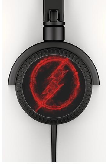 Flash Smoke voor hoofdtelefoon