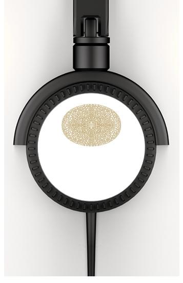 Mandala (Boho Moroccan) voor hoofdtelefoon