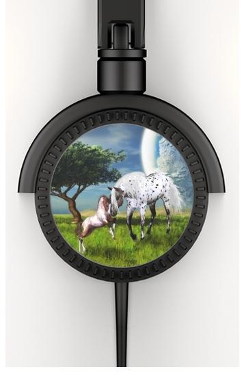 Horses Love Forever voor hoofdtelefoon