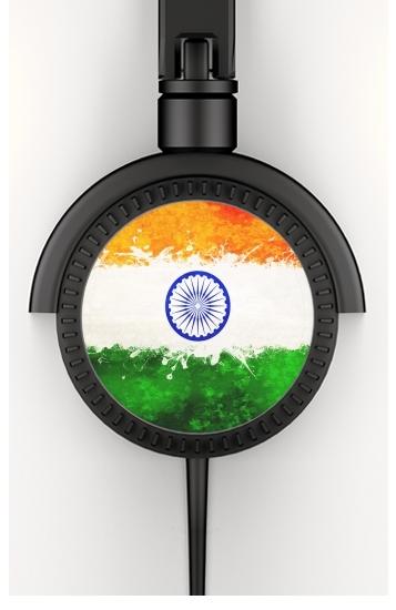 Indian Paint Spatter voor hoofdtelefoon