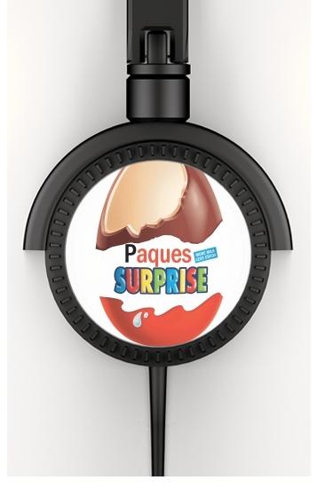 Joyeuses Paques Inspired by Kinder Surprise voor hoofdtelefoon