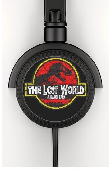 Jurassic park Lost World TREX Dinosaure voor hoofdtelefoon