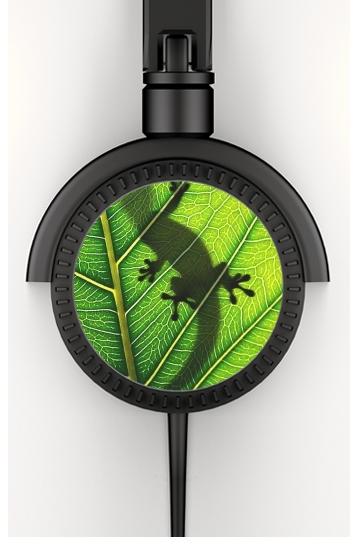 Lizard für Individuelle Stereo-kopfhörer
