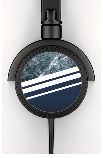 Marble Navy voor hoofdtelefoon