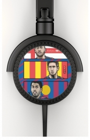 Headphone Stereo MSN campions letals