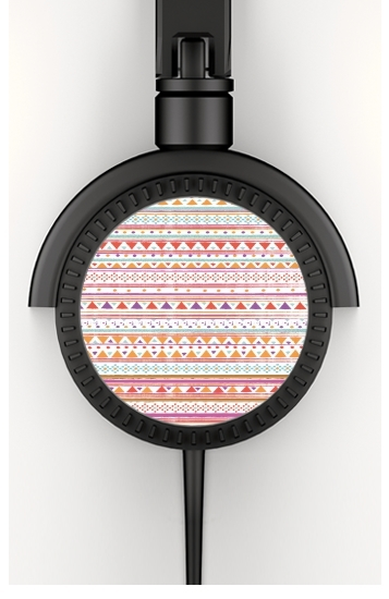 Native Bandana Aztec voor hoofdtelefoon