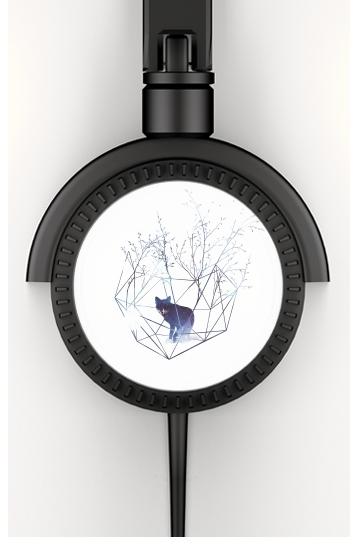 Organic prison voor hoofdtelefoon